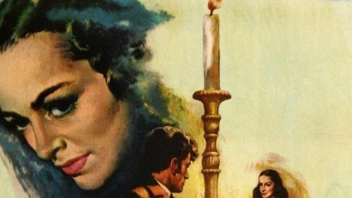 Моя кузина Рэйчел (мелодраматический триллер с Ричардом Бертоном и Оливией де Хэвилленд) | США, 1952