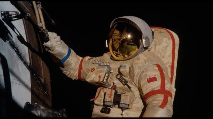 """""""Салют-7"""" - премьера второго трейлера! С 5 октября в кино."""