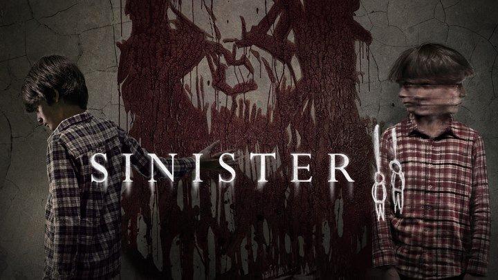 Синистер 2 HD(ужасы, триллер, детектив)2015
