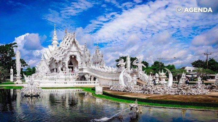 Необычные храмы Таиланда