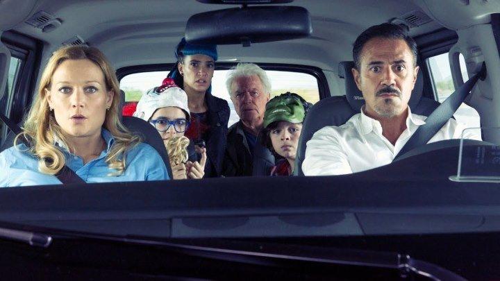 Без тормозов (2017) HD(Комедии)