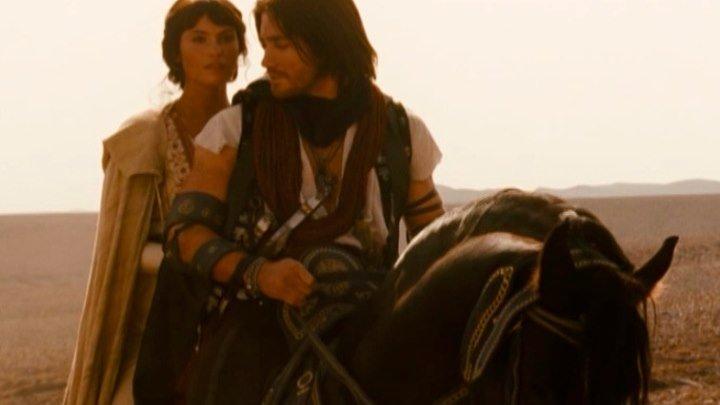 «Принц Персии: Пески времени» 2 сентября на СТС