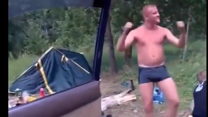 Под казахский хит танцует вся Россия - сплошной позитив!!!