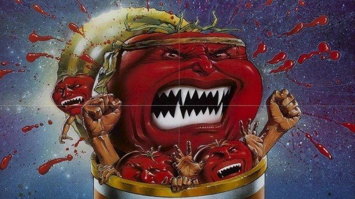 Возвращение помидоров-убийц.1988.BDRip