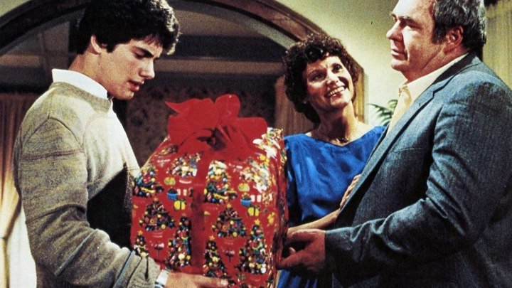 Фильм - Гремлины (США 1984 г.)