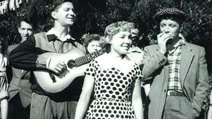 """""""Неподдающиеся"""" (1959)"""