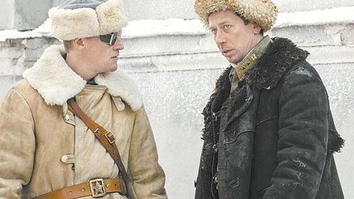 "Фильм "" Ладога 3 НD (2014) ""."
