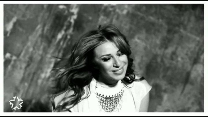 Алена Апина - Мелодия (клип) 2014