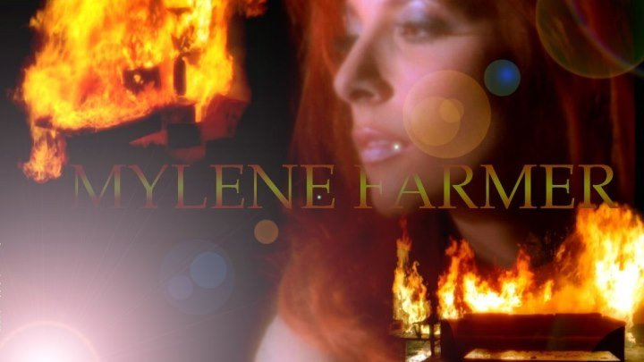 Mylene Farmer - Souviens-toi du jour (1999) 18+