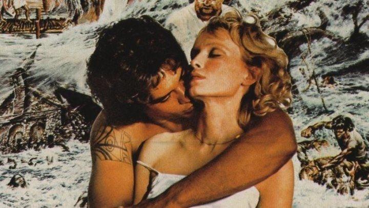 Ураган (приключенческая драма с Джейсоном Робардсом и Миа Фэрроу, хит советского кинопроката) | США-Нидерланды, 1979