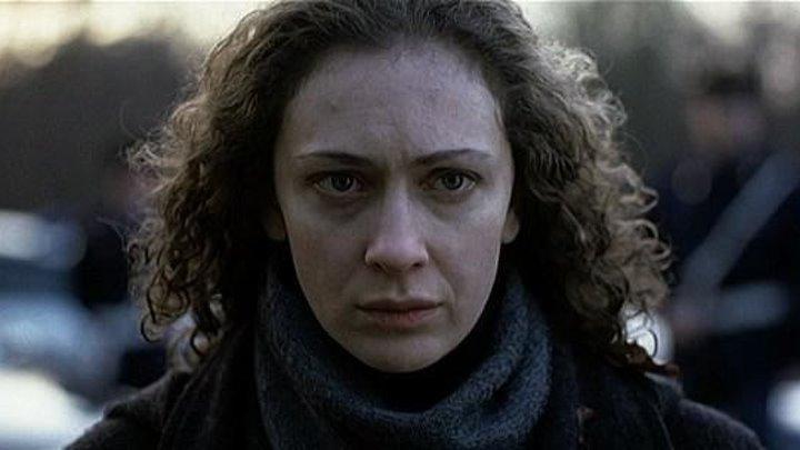 Незнакомка 2006 триллер, драма, детектив