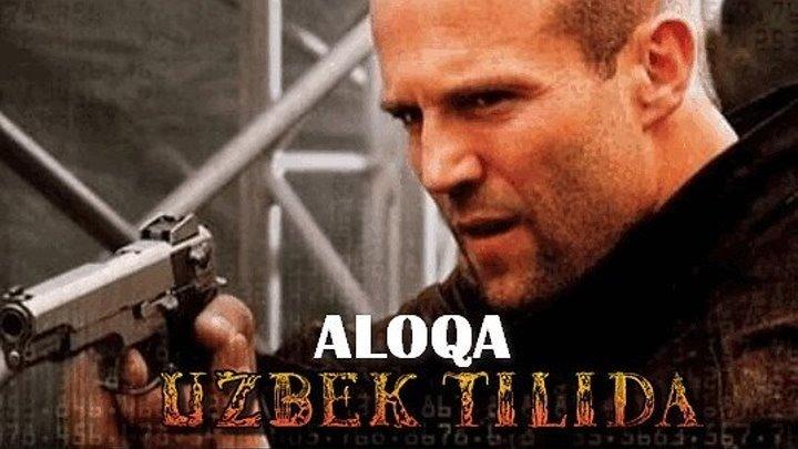 Aloqa (Uzbek tilida) 2004