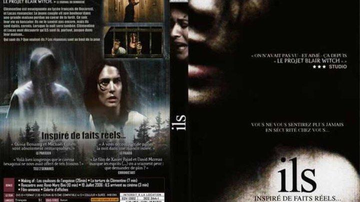 Они (2006) Триллер,Ужасы