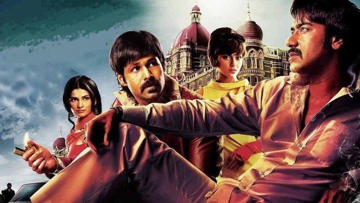 Однажды в Мумбаи (2010) Once Upon a Time in Mumbaai