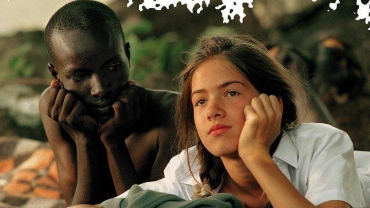 Нигде в Африке.2001.Германия.(драма, биография)