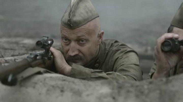 Снайпер: Последний выстрел (2015) Военный, драма