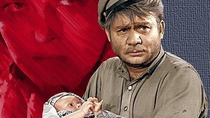 """Х/ф """"Донская Повесть"""" (1964)"""