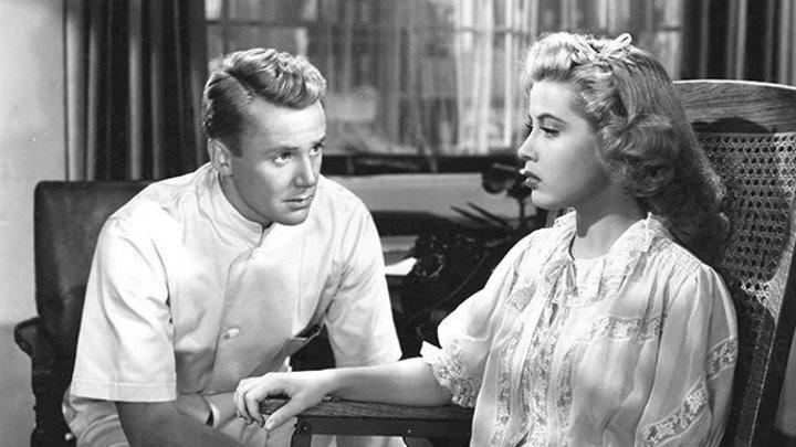 Between Two Women 1945 - Lionel Barrymore, Van Johnson, Gloria DeHaven, Keye Luke, Marilyn Maxwell
