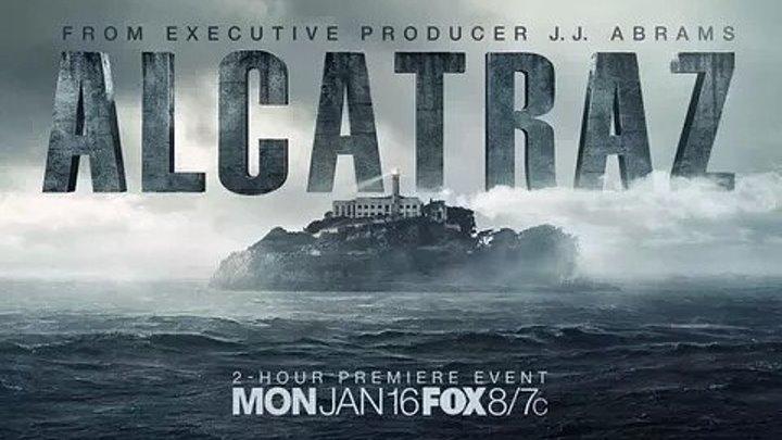 Новый Алькатрас 2001 ужасы, фантастика, боевик, триллер