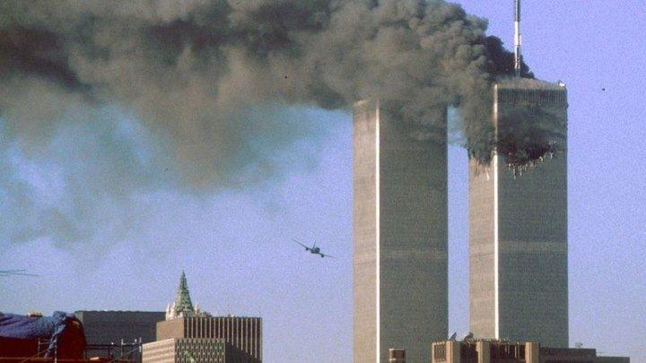 9/11 - башни близнецы (документальный фильм)
