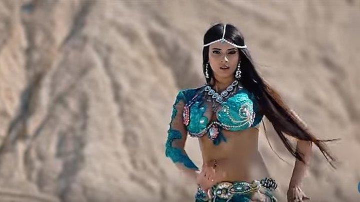Обалденный клип и красивый танец (petrucho 2017)