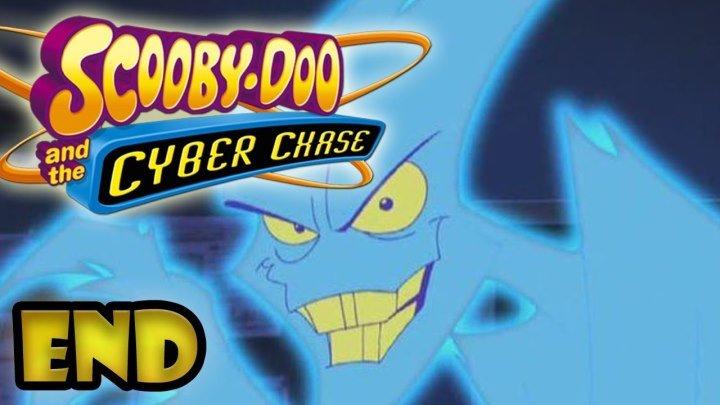 Скуби-Ду и кибер-погоня - США 2001 г