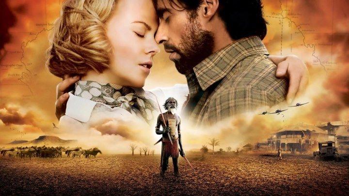 Австралия (2008) Военный, Драма,, Мелодрама, Приключения