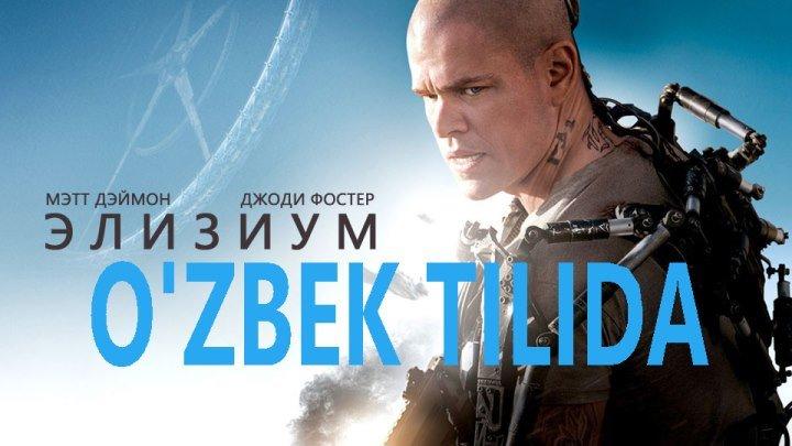 ELEZIUM O'ZBEK TILIDA HD uzmp4_studio