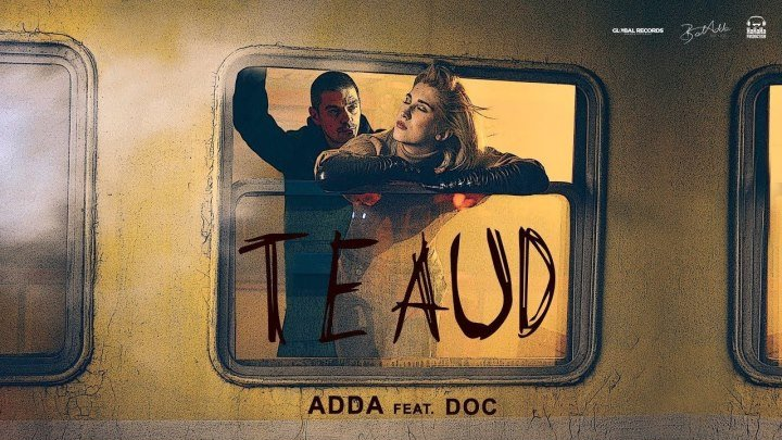 ADDA feat. DOC - Te Aud (Official Video)
