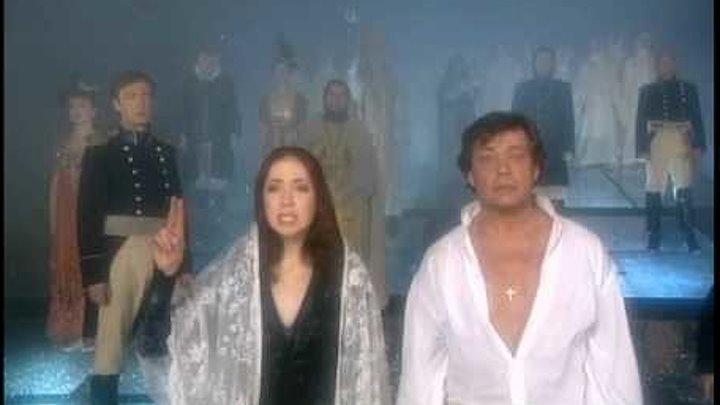 Я тебя никогда не забуду - Юнона и Авось (Николай Караченцов,Елена Шанина )