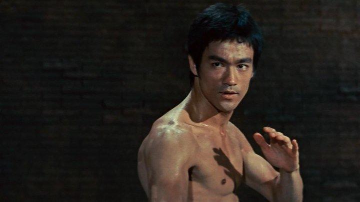 """Фильм """" Путь дракона НD (1972) """"."""