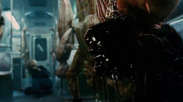 Полуночный экспресс. (2008) ужас