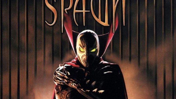 СПАУН Spawn (1997) 1080-FHD