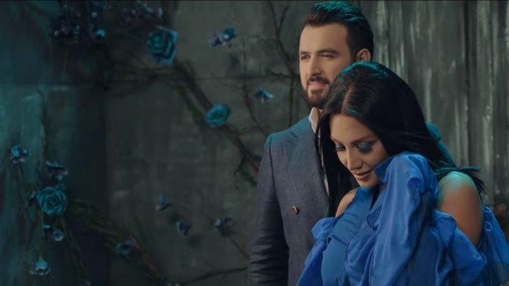 ➷ ❤ ➹Arkadi Dumikyan & Hripsime Hakobyan - Siraharvel Em (Official Video 2017)➷ ❤ ➹