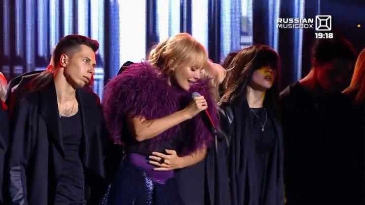 Валерия и Кристина Орбакайте - Любовь не продаётся (@ Реальная Премия MusicBox 2017)