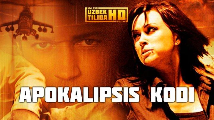 Apokalipsis Kodi / Апокалипсис Коди (Uzbek Tilida HD)