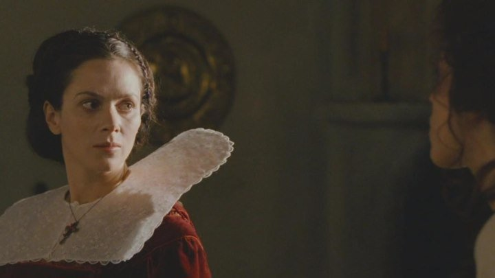 Кровавая графиня - Батори (2008)