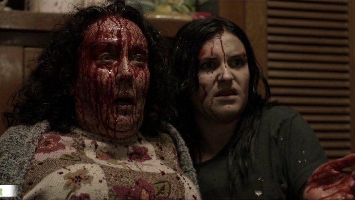 Привязанные к дому HD(ужасы, комедия, детектив)2014