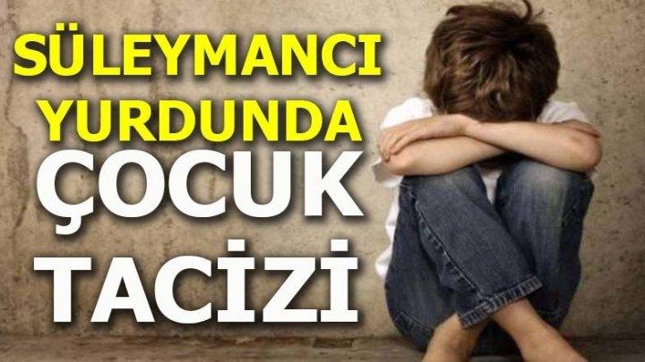 Bir Süleymancı, yurtlarda neler döndüğünü, cinsel tacizleri, kazaları, yangınları anlatıyor   Sarsıcı iddialar