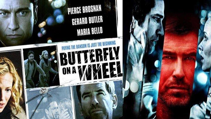 Выкуп HD(2006) 720p.Триллер,Драма,Криминал