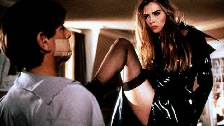Горькая луна (1992 HD) 18+ Триллер, Драма, Мелодрама / Реж.: Роман Полански