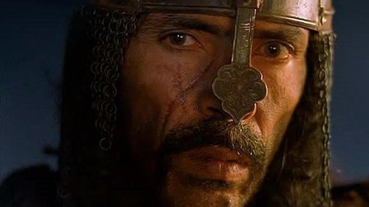 Крестоносцы - Исторический / драма / приключения / Италия, Германия / 2001