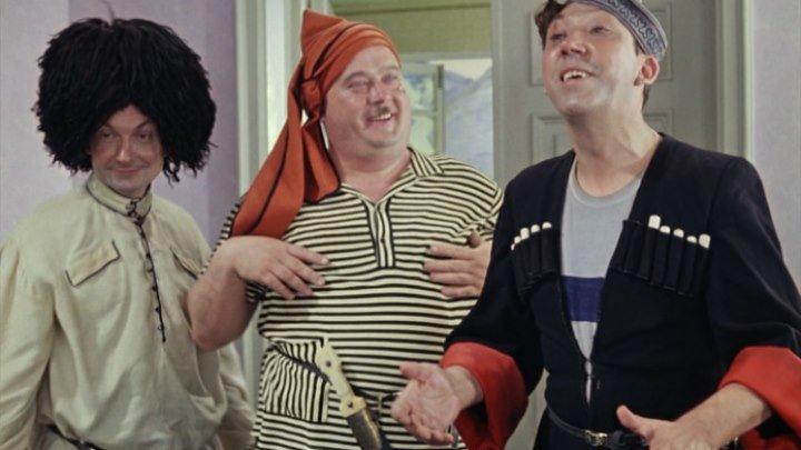 Георгий Кишко и Виктор Иваненко - Мы Bandito «Микст - кадры из советских фильмов»