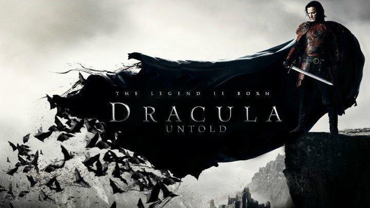 Дракула (2014).HD (Боевик, Военный, Драма, Ужасы, Фэнтези)