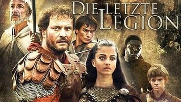Последний легион HD(2007) 72Ор.Фэнтези,Боевик,Приключения_Франция,Великобритания,Италия