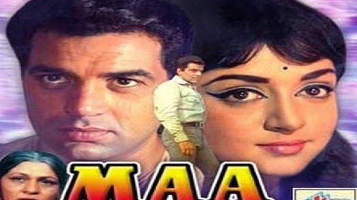 Фильм КОРОЛЬ ДЖУНГЛЕЙ (1976) Боевик,Мелодрама_Индия_Дхармендра+Хема Малини
