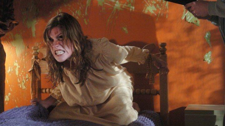 Шесть демонов Эмили Роуз (2005) HD