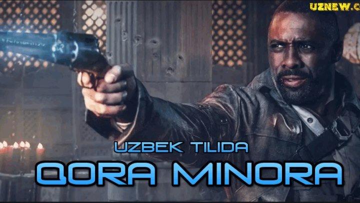 Qora minora (Uzbek tilida 2017) Tez kunda uznew.com da