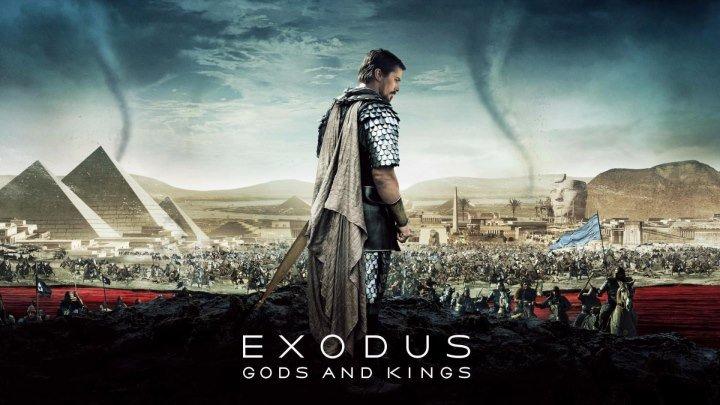 Исход: Цари и боги (2015) KINOXIT HD