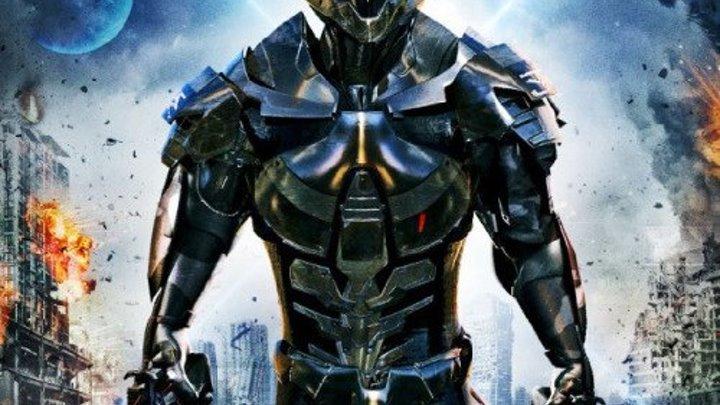 Мир роботов (2015)Жанр: Фантастика, Триллер.